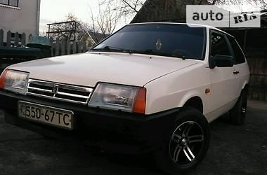 ВАЗ 2108 1997 в Червонограде