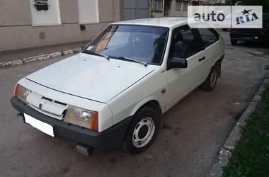 ВАЗ 2108 1991 в Тернополе
