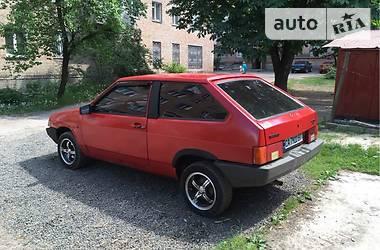 ВАЗ 2108 1988 в Смеле