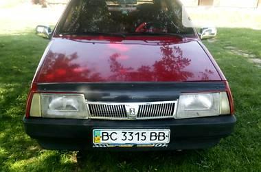 ВАЗ 2108 1989 в Яворове