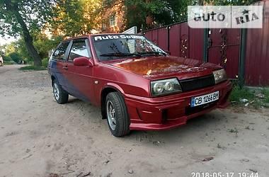 ВАЗ 2108 1990 в Чернигове