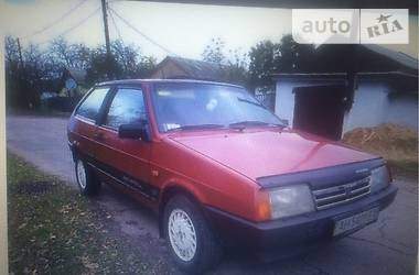 ВАЗ 2108 1993 в Донецке