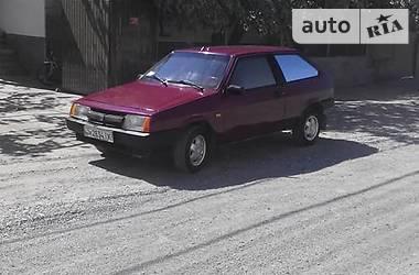 ВАЗ 2108 1987 в Ужгороде
