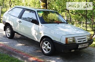 ВАЗ 2108 1991 в Ужгороде