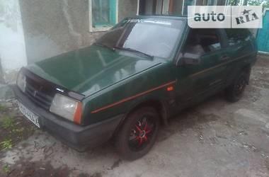 ВАЗ 2108 1987 в Луганске