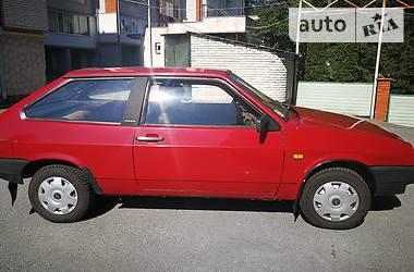ВАЗ 2108 1988 в Тернополе