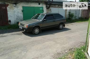 ВАЗ 2108 1992 в Луганске