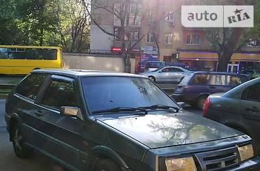 ВАЗ 2108 1992 в Одессе