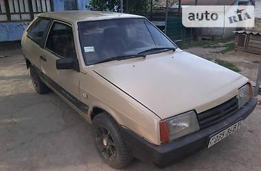 ВАЗ 2108 1990 в Николаеве