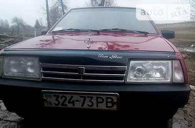 ВАЗ 2108 1990 в Луцке