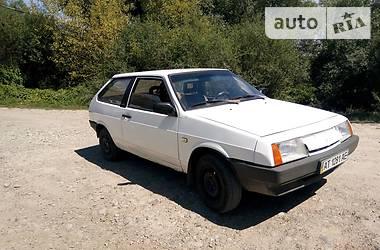 ВАЗ 2108 1987 в Ивано-Франковске