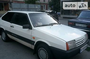 ВАЗ 2108 1997 в Харькове