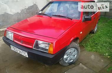 ВАЗ 2108 1992 в Дрогобыче