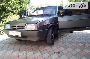 ВАЗ 2108 1994 в Снятине