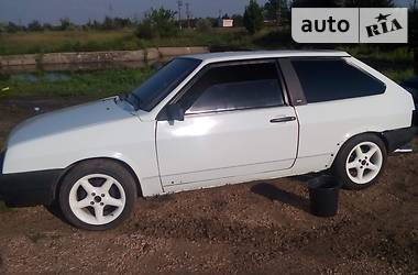 ВАЗ 2108 1986 в Миколаєві