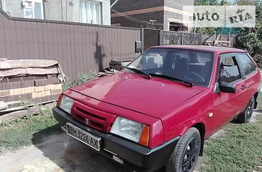 ВАЗ 2108 1990 в Сумах