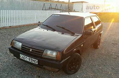 ВАЗ 2108 1990 в Черновцах