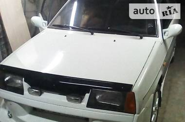 ВАЗ 2108 1996 в Херсоне