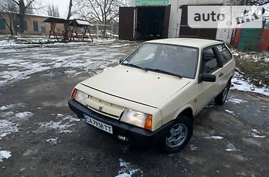 ВАЗ 2108 1986 в Умани