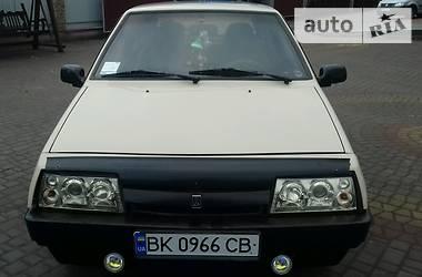 ВАЗ 2108 1987 в Радивилове