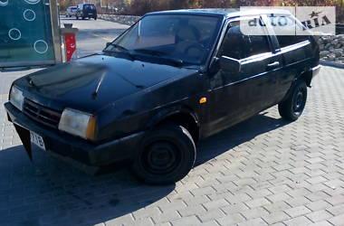 ВАЗ 2108 1995 в Ивано-Франковске