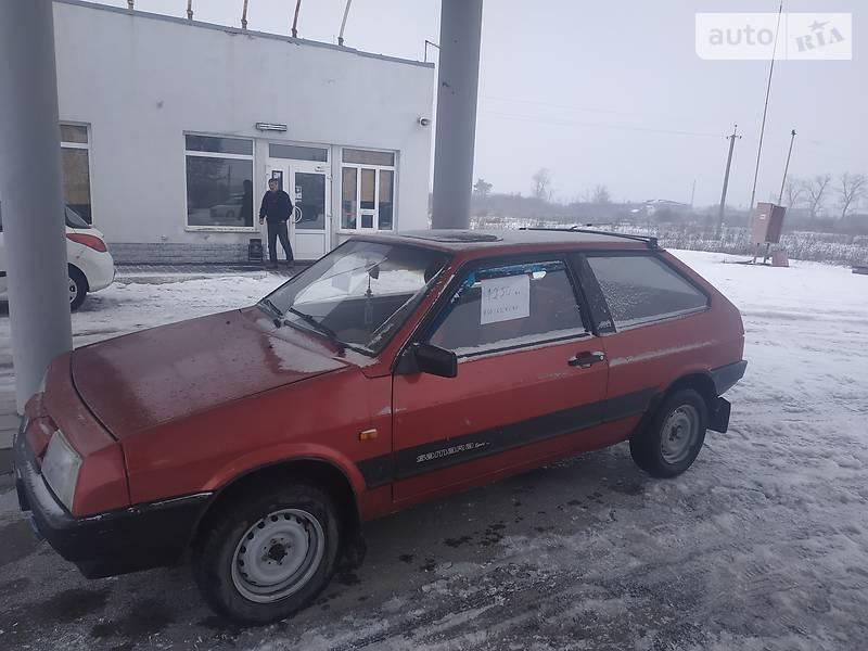 Lada (ВАЗ) 2108 1993 года в Ужгороде