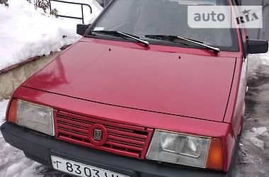 ВАЗ 2108 1986 в Черкассах