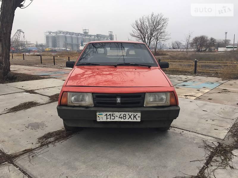 Lada (ВАЗ) 2108 1990 года в Николаеве