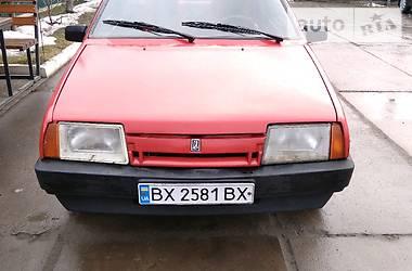 ВАЗ 2108 1995 в Теофиполе