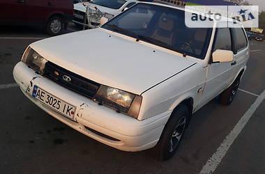 ВАЗ 2108 1991 в Днепре