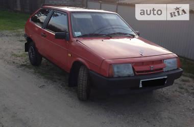 ВАЗ 2108 1987 в Чернівцях