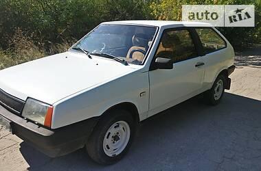 ВАЗ 2108 1989 в Бердянске