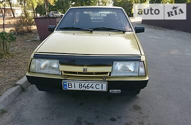 ВАЗ 2108 1989 в Горишних Плавнях