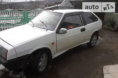 ВАЗ 2108 1987 в Чорткове