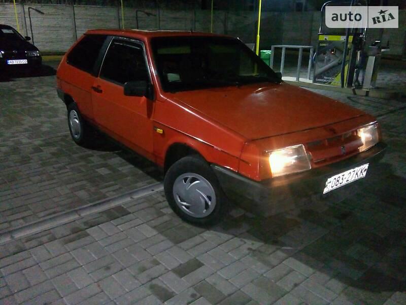 ВАЗ 2108 1990 в Виннице