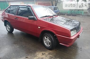 ВАЗ 2108 1987 в Гадяче