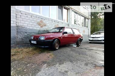 ВАЗ 2108 1992 в Борисполе