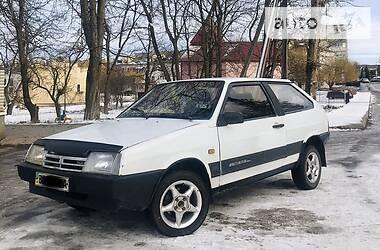 ВАЗ 2108 1990 в Городенке