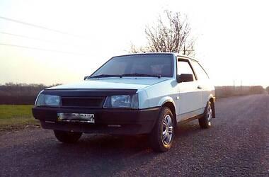 ВАЗ 2108 1990 в Каменском