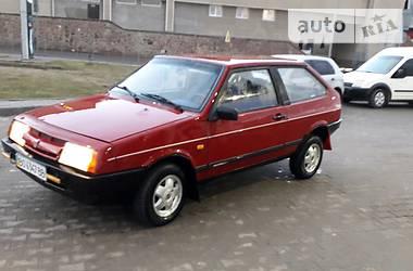 ВАЗ 2108 1993 в Монастыриске