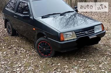 ВАЗ 2108 1995 в Баре