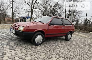 ВАЗ 2108 1991 в Лубнах