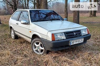 ВАЗ 2108 1985 в Виннице