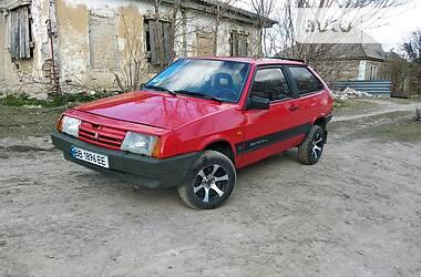ВАЗ 2108 1991 в Новопскове