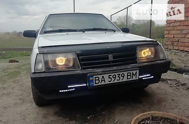 ВАЗ 2108 1989 в Глобине