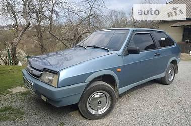 ВАЗ 2108 1990 в Борщеве