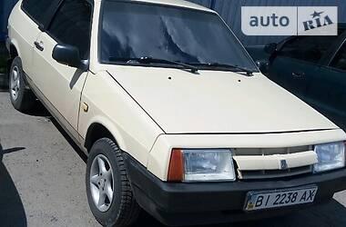 ВАЗ 2108 1987 в Диканьке