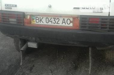 ВАЗ 2108 1988 в Березному