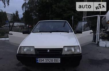ВАЗ 2108 1996 в Сумах