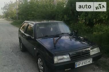 ВАЗ 2108 1990 в Запорожье